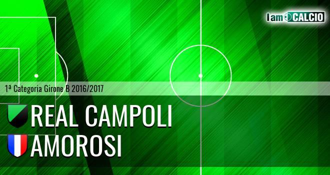 Real Campoli - Amorosi