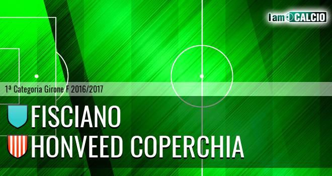 Fisciano - Honveed Coperchia