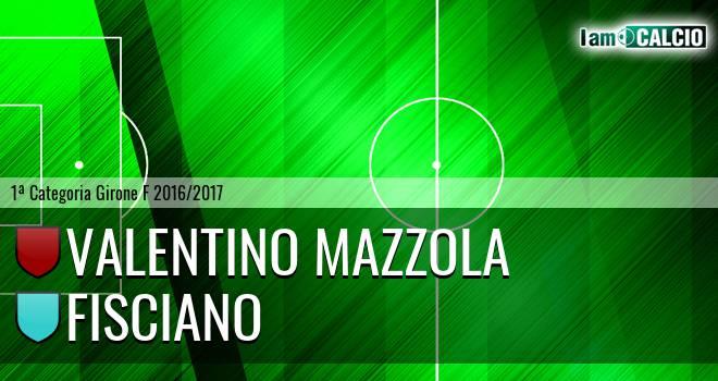 Valentino Mazzola - Fisciano