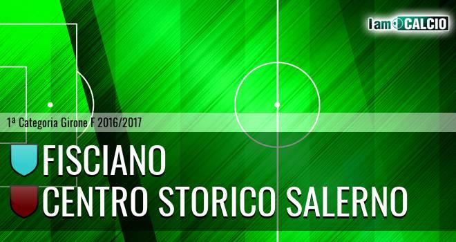 Fisciano - Centro Storico Salerno