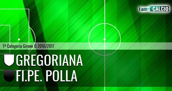 Gregoriana - Us Pollese
