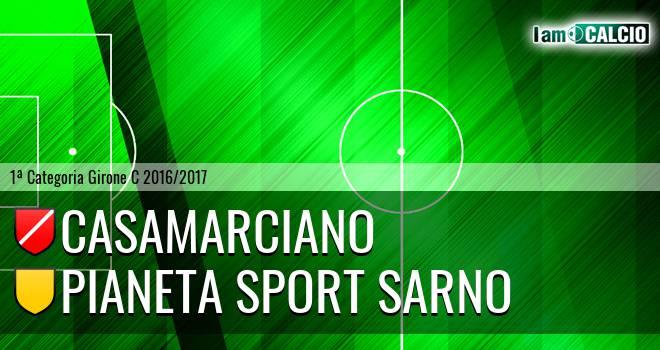 Casamarciano - Pianeta Sport Sarno