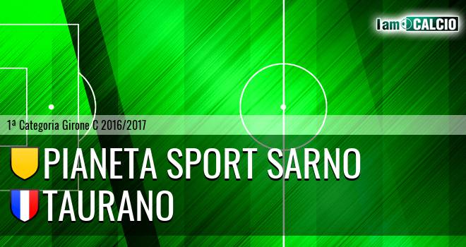 Pianeta Sport Sarno - Taurano