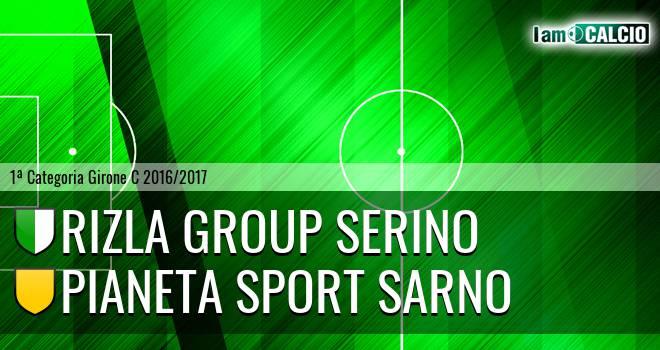 Rizla Group Serino - Pianeta Sport Sarno