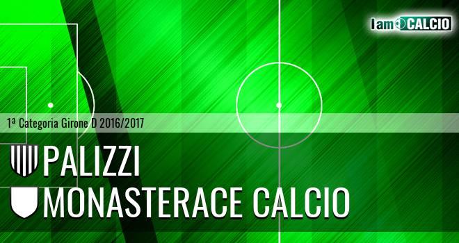 Palizzi - Monasterace Calcio