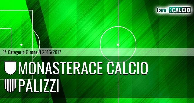 Monasterace Calcio - Palizzi