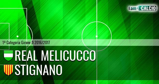 Melicucco Calcio - Stignano