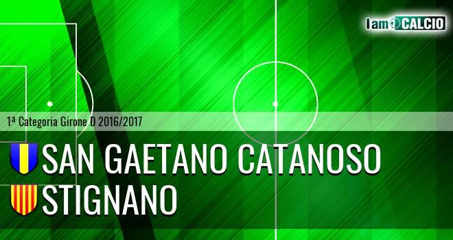 San Gaetano Catanoso - Stignano