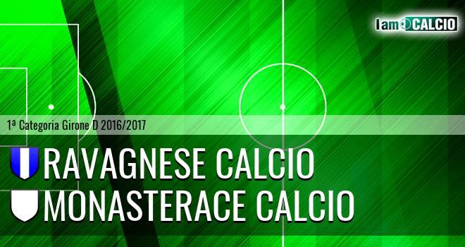 Ludos Ravagnese - Monasterace Calcio