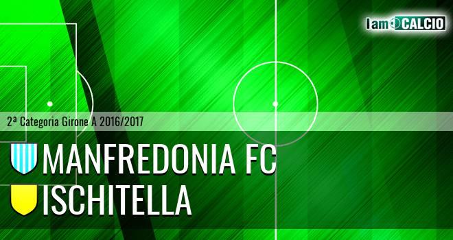 Manfredonia FC - Ischitella