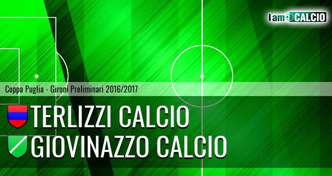 Terlizzi Calcio - Giovinazzo Calcio