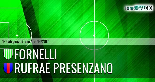 Fornelli - Rufrae Presenzano