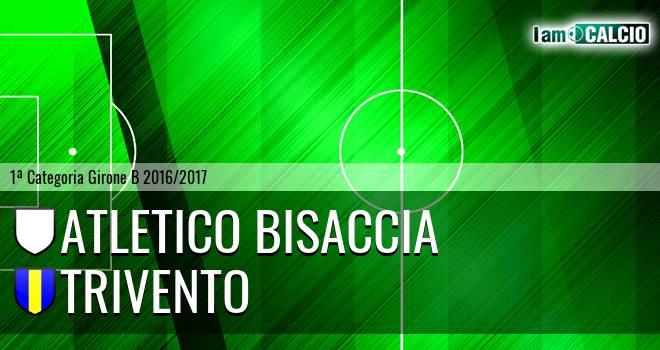 Atletico Bisaccia - Trivento