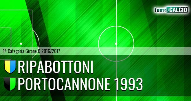 Ripabottoni - Portocannone 1993