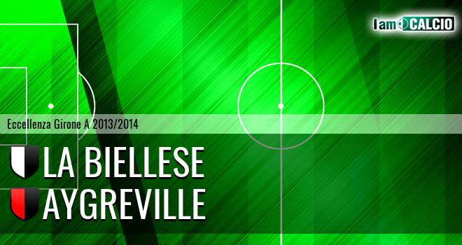 La Biellese - Aygreville