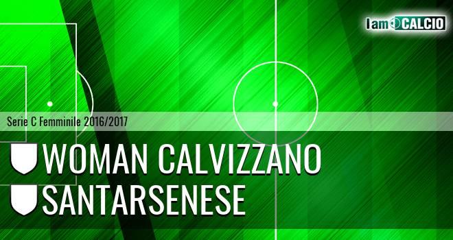 Woman Calvizzano - Santarsenese