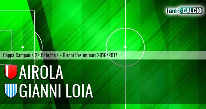 Airola - Gianni Loia
