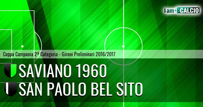 Saviano 1960 - San Paolo Bel Sito