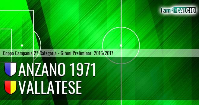 Anzano 1971 - Vallatese