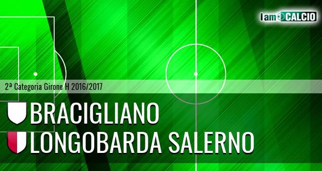 Bracigliano - Longobarda Salerno