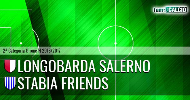 Longobarda Salerno - Stabia friends