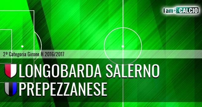 Longobarda Salerno - Prepezzanese