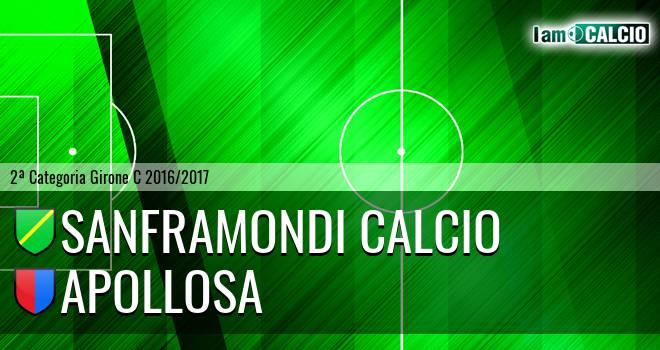 Sanframondi Calcio - Apollosa