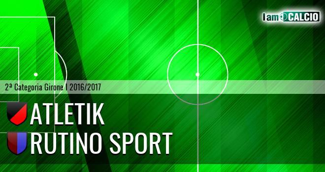 Atletik - Rutino Sport
