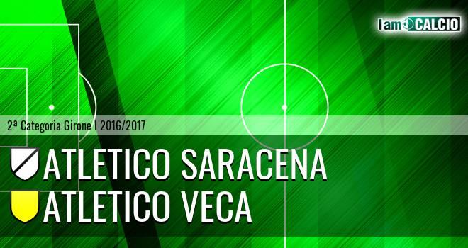 Atletico Saracena - Zone Alte Quadrivio
