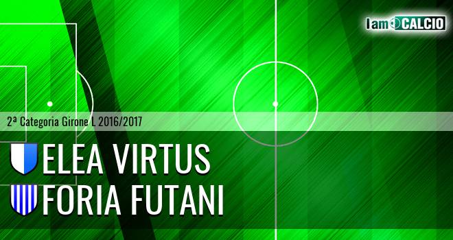 Elea Virtus - Foria Futani