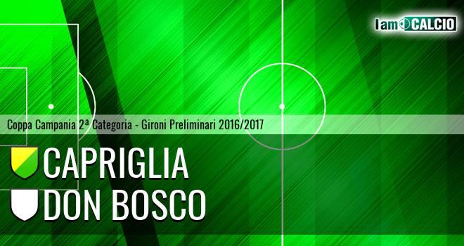 Capriglia - Don Bosco