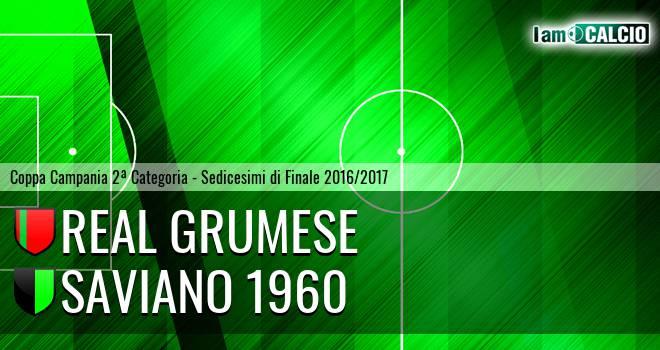 Real Grumese - Saviano 1960