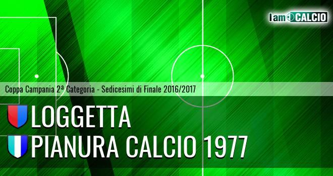 Loggetta - Pianura Calcio 1977
