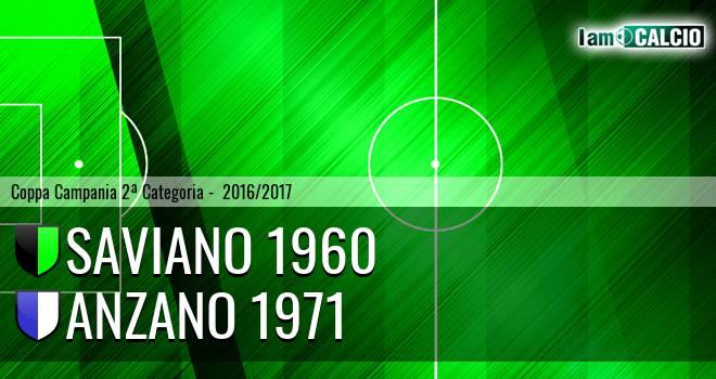 Saviano 1960 - Anzano 1971