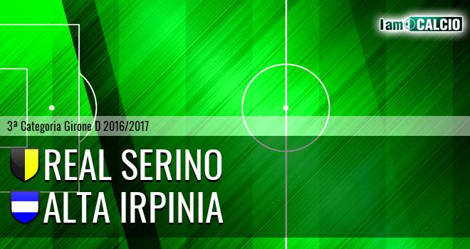 Real Serino - Alta Irpinia