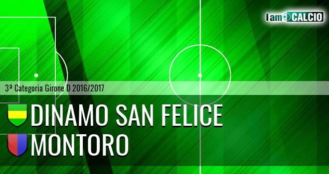 Dinamo San Felice - Montoro
