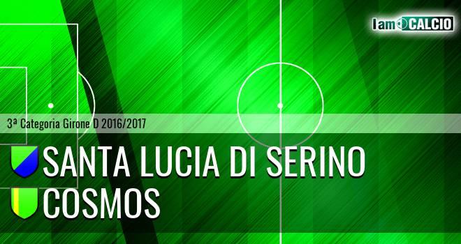 Santa Lucia di Serino - Cosmos