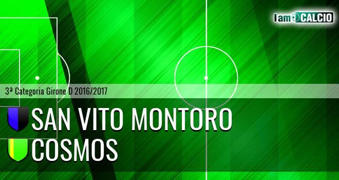 San Vito Montoro - Cosmos