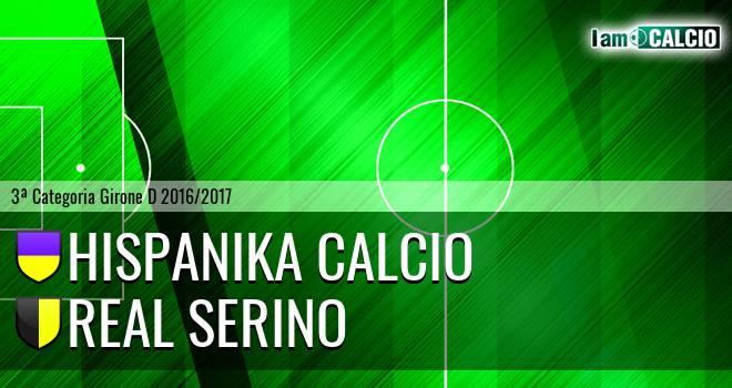 Hispanika Calcio - Real Serino