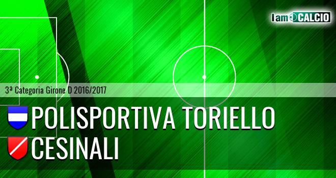 Polisportiva Toriello - Cesinali