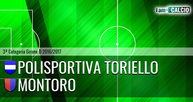 Polisportiva Toriello - Montoro