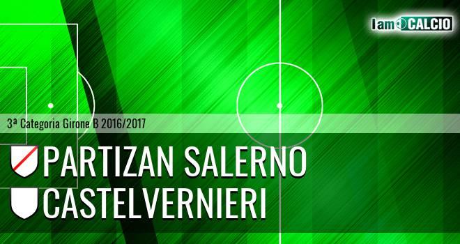 Partizan Salerno - Castelvernieri