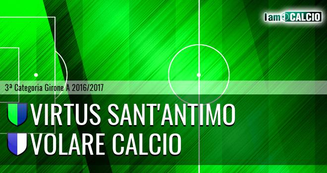 Frattaminorese - Volare Calcio