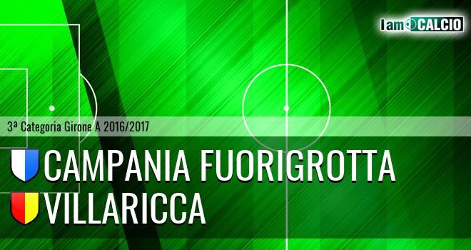 Campania Fuorigrotta - Villaricca