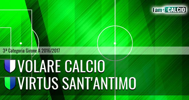 Volare Calcio - Frattaminorese