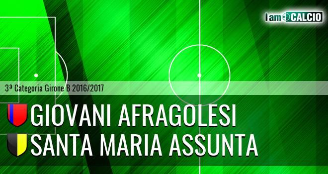 Giovani Afragolesi - Santa Maria Assunta