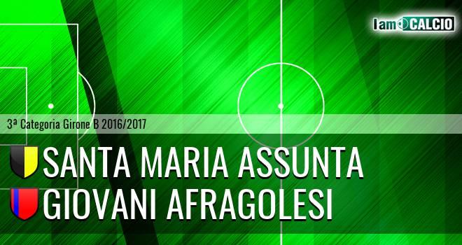 Santa Maria Assunta - Giovani Afragolesi