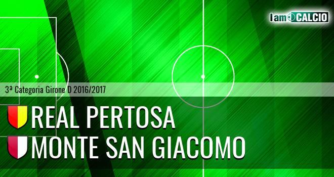 Real Pertosa - Monte San Giacomo