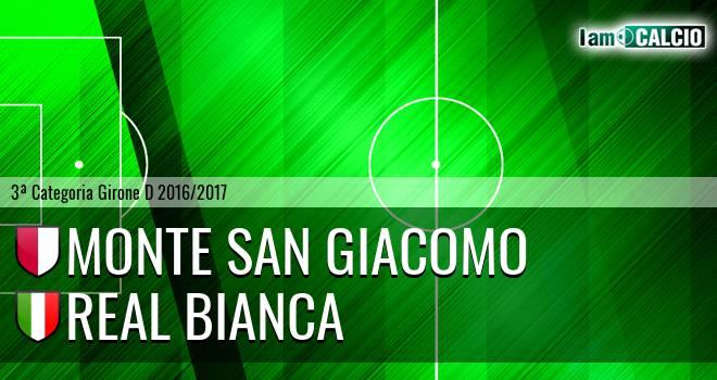 Monte San Giacomo - Real Bianca