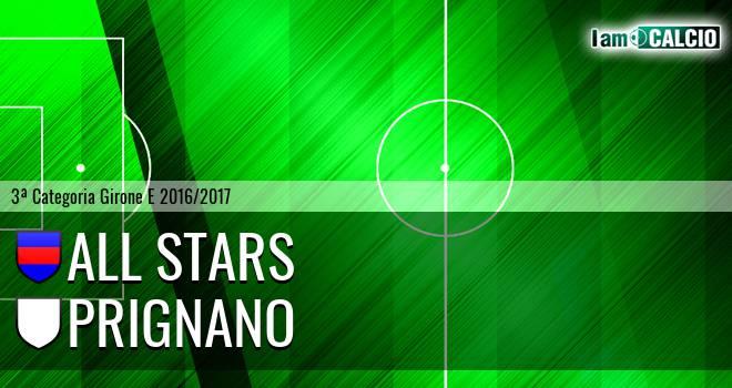 All Stars - Prignano